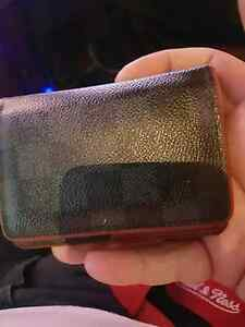 louis vuitton wallet Georges Hall Bankstown Area Preview
