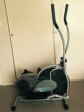 Cross trainer fitness machine (stepper) Gulfview Heights Salisbury Area Preview