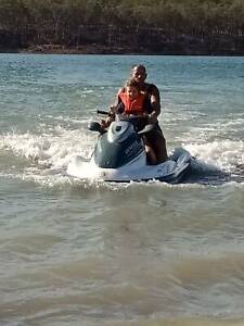 Jet ski genises 1200cc NEED TO SELL ASAP Ellen Grove Brisbane South West Preview