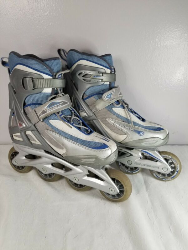 RollerBlade Wing ABT Workout Inline Skates US Size W8