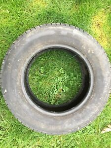 2 michelin all season tyres 215/65r/15