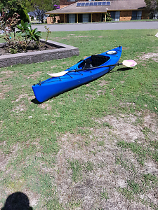 Seak Cruise Kayak & Paddle Nelson Bay Port Stephens Area Preview