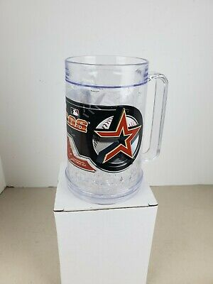 Houston Astros 16 Ounce Freezer Mug New in Box