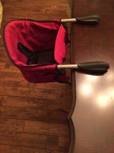Siège portatif Chicco pour bébé