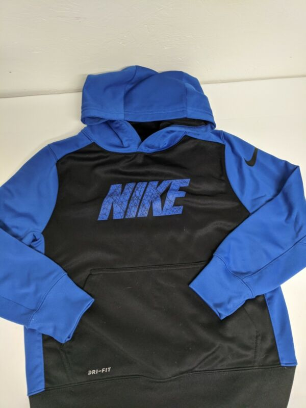 Nike Boys Small Dri Fit Sweater, Hoodie, Size S