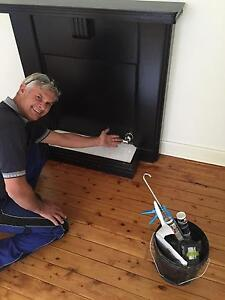 Chris Lobb Plumbing Services P/L                Lic    CA 3379 Beacon Hill Manly Area Preview