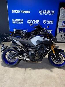 """Yamaha MT09SP """" Brand New """" Mount Louisa Townsville City Preview"""