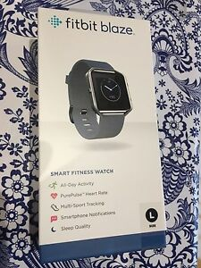 Fitbit Blaze - new large Hampton Bayside Area Preview
