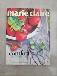 Marie Claire Comfort Reap Simple Food Cookbook Rangeville Toowoomba City Preview