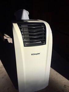 Dimplex Portable Air Conditioner Randwick Eastern Suburbs Preview