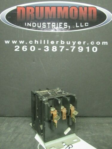 FURNAS 30 AMP CONTACTOR 42BF35AJACW 600 VAC COIL: 24 VAC **WARRANTY INCLUDED**