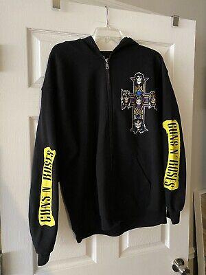 Guns N Roses Not in This Lifetime Sweatshirt