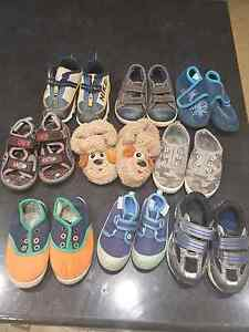 FREE toddler boys shoes Metford Maitland Area Preview