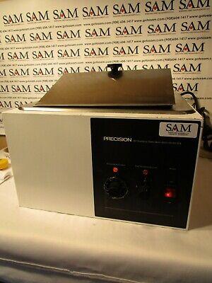 Precision Scientific Model 184 Cat 66648 Water Bath