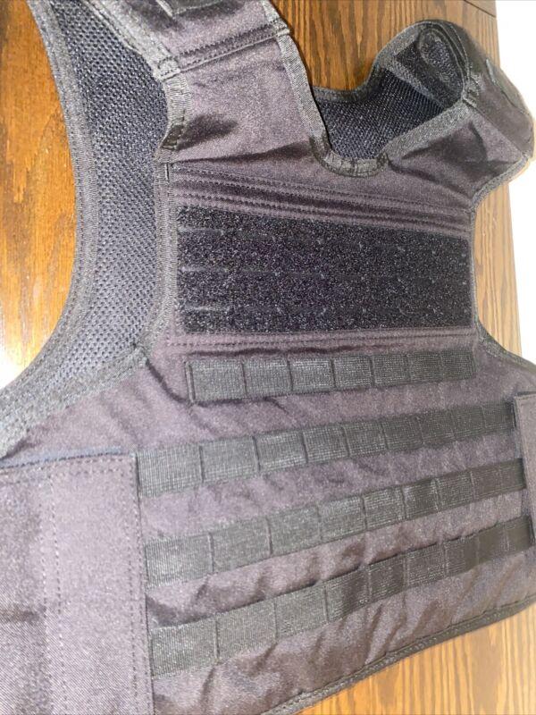 safe life defense vest