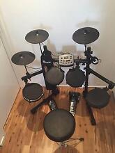 D-TRONIC Electric Drum Kit Eumundi Noosa Area Preview
