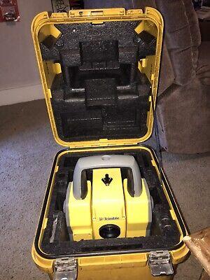 Trimble Type 5603 Dr 200 Robotic Survey Total Station W Case