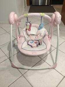 Baby Swing like new RRP$149.95 Salamander Bay Port Stephens Area Preview