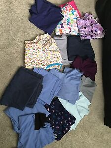Gently used Scrubs!