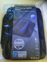 Kensington Soft carrying case for tablets Matraville Eastern Suburbs Preview