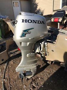 Honda 50hp