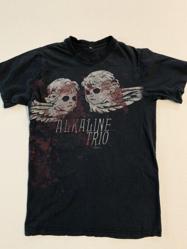 ALKALINE TRIO Tshirt Size S