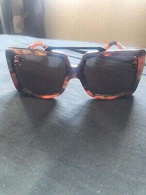 Karen Walker Gee Devotee Sunglasses.... Brand New In Case