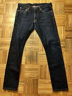 Japan Blue selvedge jeans, made in Japan