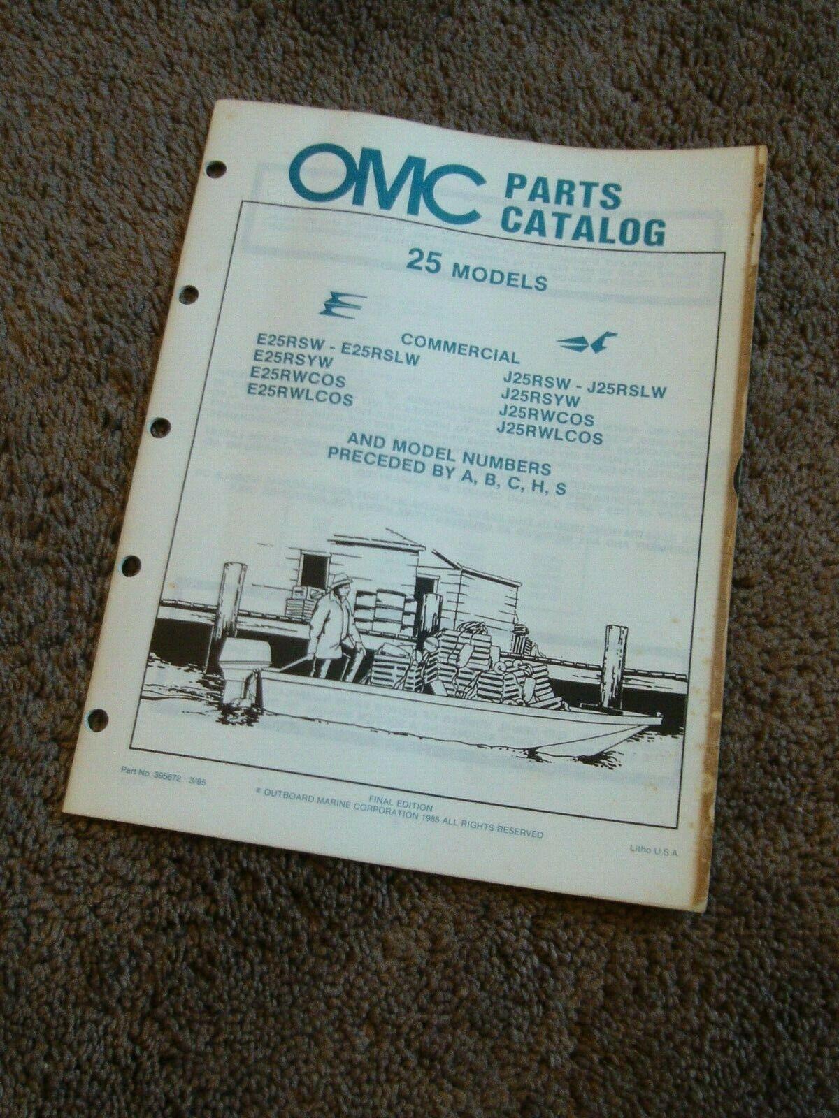 Manuals & Literature : Boats & Watercraft on Auto Parts Log