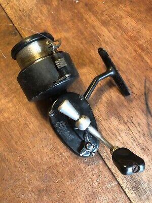 Vintage Mitchell 300 half bail arm fishing reel