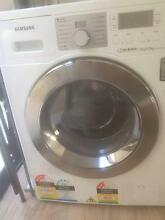 Samsung Washing Machine & Dryer South Perth South Perth Area Preview