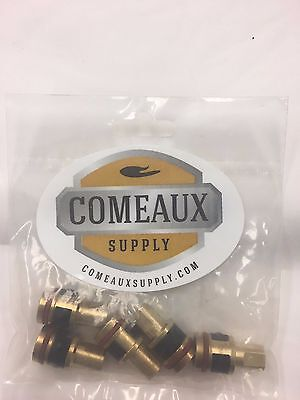 5 Gas Diffuser Tip Adapters 169-716 Miller M-1015 Hobart Mig Comeaux Supply