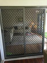 SCREEN WINDOWS & SCREEN DOORS - COST $2,400 - NOW SELL FOR $700 Nudgee Beach Brisbane North East Preview