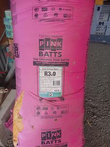 Pink batts insulation Conjola Park Shoalhaven Area Preview