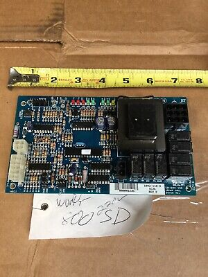 Manitowoc Ice Machine Control Board S Series All S Models