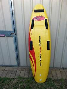 "5'5"" Redback Kirra Club Trainer Surfboard/NipperBoard for sale. Somerton Park Holdfast Bay Preview"