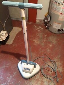 Eatons Viking Floor Polisher