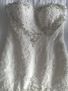 Maggie Sottero inspired Rand Urana Area Preview