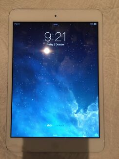 iPad Mini 32GB Melville Melville Area Preview