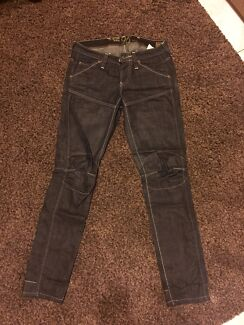 G-Star Raw jeans size 25 Arncliffe Rockdale Area Preview