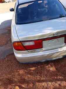 Wrecking 2005 mazda 323 Kwinana Beach Kwinana Area Preview
