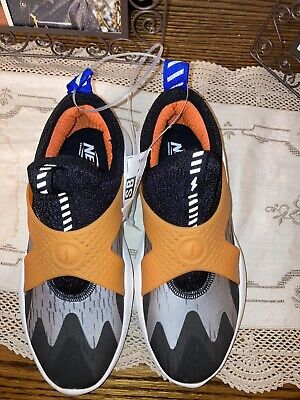 Nerf Super Heroic Crew Shoes, Size 5