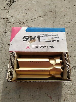 Mitsubishi Rock Drilling Tools Diabit 51mpr102sa8 M2 Hammer Bit Reaming Button