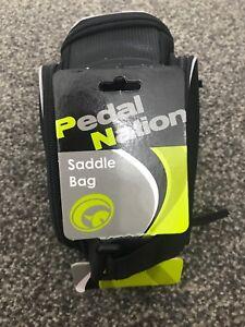 Pedal Nation Bike/Bicycle Saddle Bag