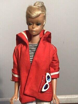 1964 Swirl Hair Vintage Barbie - Blonde