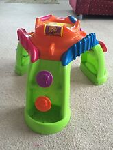 FISHER PRICE – STAND UP BALLCANO REVIEW & GIVEAWAY Wollstonecraft North Sydney Area Preview