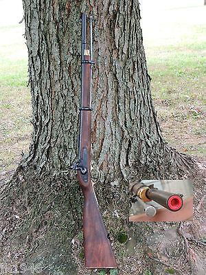 Civil War Replica Enfield P60 Rifle 1860 Musketoon Reenactor CSA Prop Gun