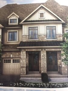 Brand New Townhouse Available For Rent