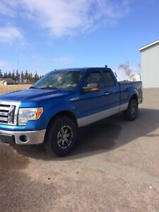 2009 f150 forsale