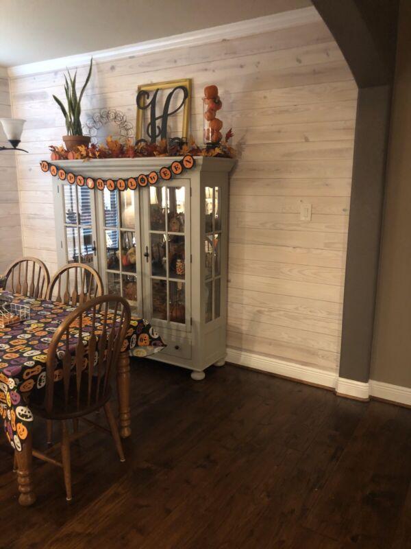 Pine Flooring & Shiplap